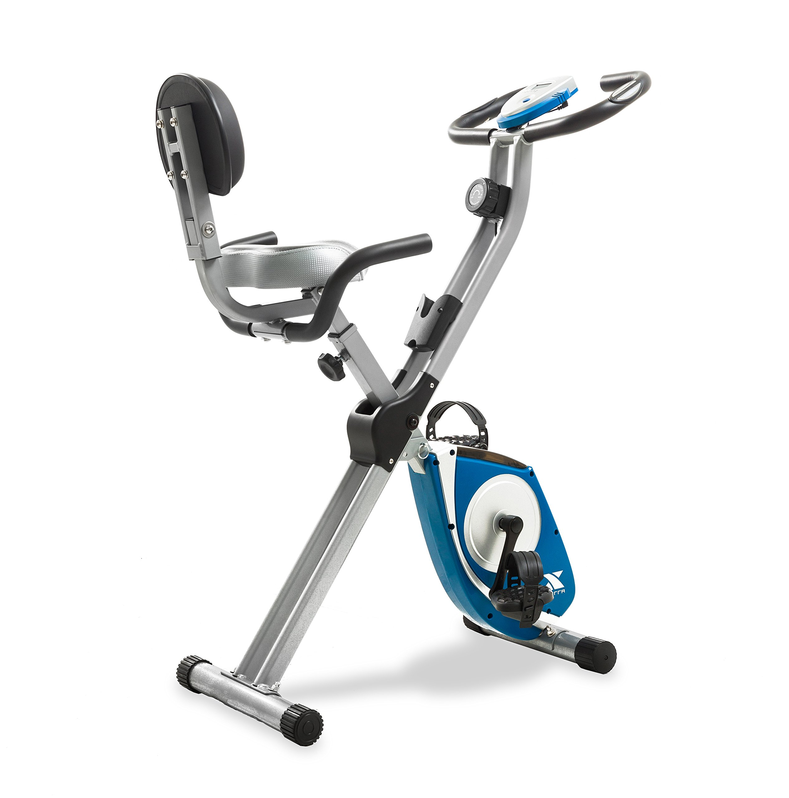 XTERRA Fitness FB350 Folding Exercise
