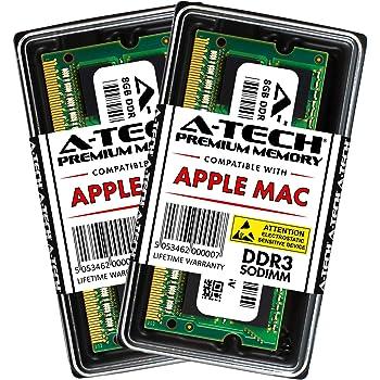 2X8GB RAM Memory 4 Apple iMac Core i5 3.2 27-Inch 16GB ME088LL//A A7 Late 2013
