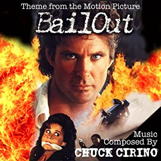 Bailout (W.B. Blue and the Bean) - Theme from the Motion Picture (Chuck Cirino) Single