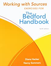 Working with Sources for the Bedford Handbook