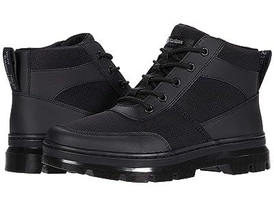 Dr. Martens Bonny Tech (Black) Shoes