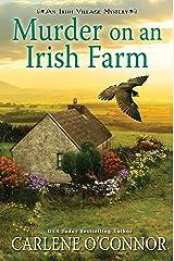 Murder on an Irish Farm (An Irish Village Mystery Book 8) Kindle Edition