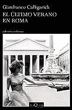 El último verano en Roma (Spanish Edition)