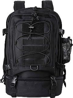 Procase Tactical Backpacks for Men, 30L Hiking Daypack Large Military MOLLE Backpack for Camping, Hunting, Trekking, Milit...