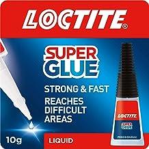 Loctite Precisie Max, sterke multifunctionele lijm voor hoogwaardige, nauwkeurige reparaties, directe superlijm voor versc...