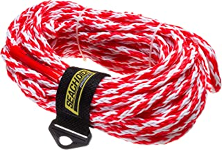 SEACHOICE Tow Rope 3K Tensile Strength 60' 86661