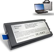 Best panasonic cf 54 battery Reviews
