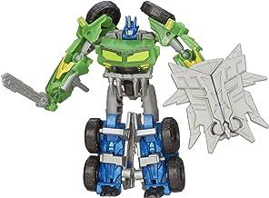 Hasbro A3393 Transformers Prime Beast Hunters Beast Blade Optimus Prime Autobot Leader