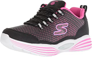 Skechers Kids' Luminators Luxe Sneaker