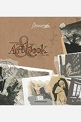 Artbook Chabouté: Bricoles, gribouillis et fonds de tiroirs... Capa dura