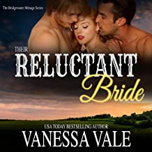 Their Reluctant Bride: The Bridgewater Ménage Series, Book 7