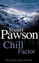 Chill Factor: The engrossing Yorkshire crime series (DI Charlie Priest Mystery)