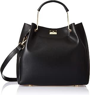 Van Heusen Spring-Summer 2019 Women's Shoulder Bag (Black)