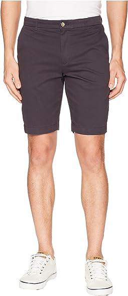 Ben Sherman - Stretch Sueded Sateen Shorts