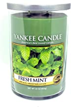 Best fresh mint candle Reviews