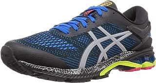 ASICS Erkek Gel-Kayano 26 Ls Spor Ayakkabılar