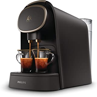 Philips L'OR Barista LM8016/90 - Cafetera compatible con
