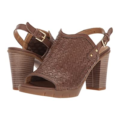 The FLEXX Weave Me Be (Chocolate Diamante/Vacchetta) Women