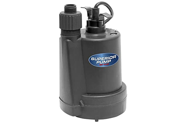 Best submersible pumps for pool | Amazon com