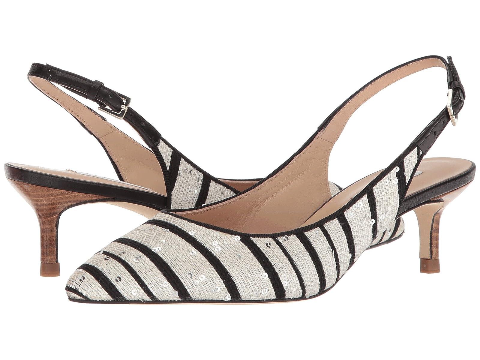 L.K. Bennett AvaAtmospheric grades have affordable shoes