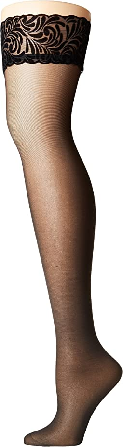 Wolford - Iris Stay-Up