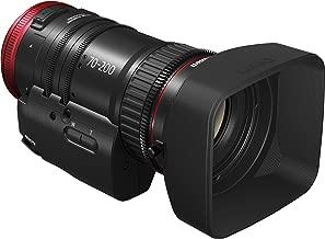 CN-E 70-200mm T4.4 Compact-Servo Cine Zoom Lens (EF Mount)