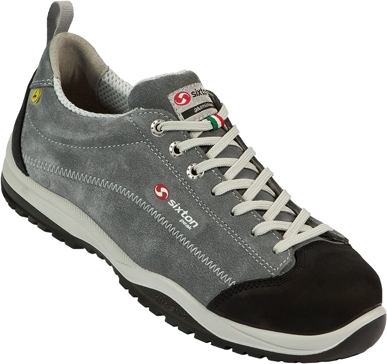 Sixton Safety shoes Pasitos ESD SRC S3