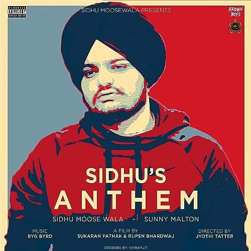 Ala Presents Sidhus Anthem Ft | Zoubeck