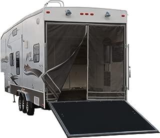 toy hauler trailer parts