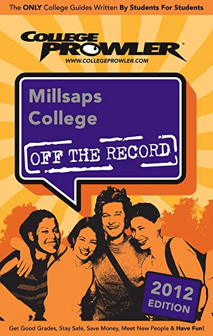 Millsaps College 2012 (English Edition)