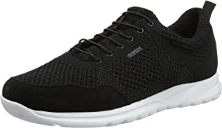 Geox Men's U Damian D Trainers