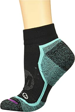 Glove Quarter Sock