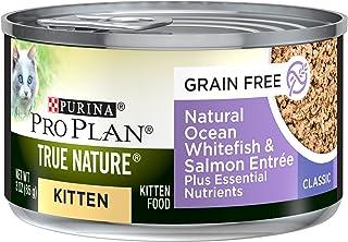 Purina Pro Plan Whitefish Essential