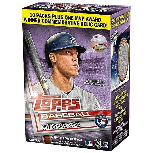 Baseball Cards Amazoncom