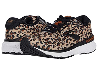 Brooks Adrenaline GTS 20 (Latte/Black/Caramel Cafe) Women