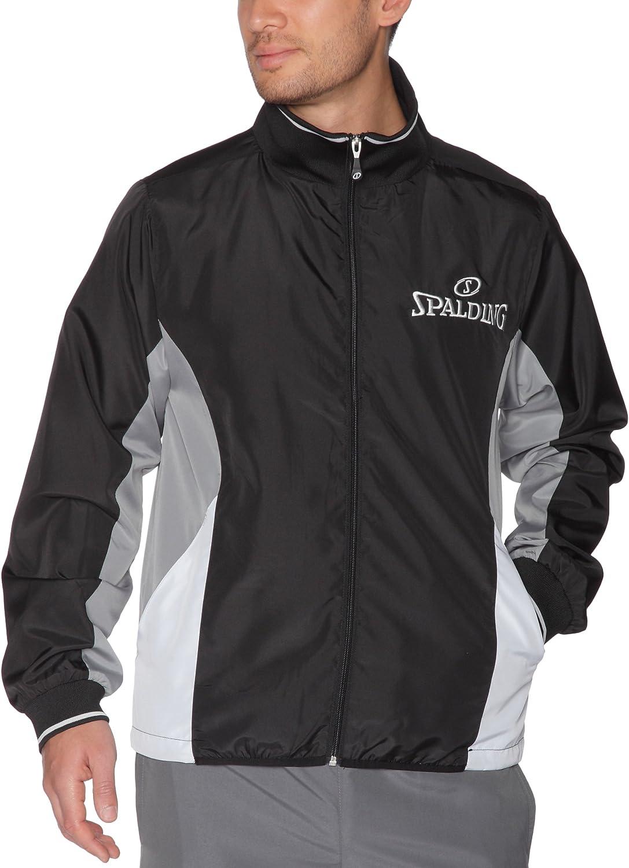 Spalding Teamtrikots & Sets Jacket B00805Y65W  Liste Liste Liste der Explosionen c7300c