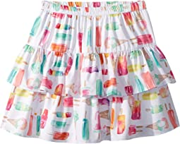 Kate Spade New York Kids Ice Pops Skirt (Big Kids)
