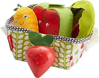 Fisher-Price Tiny Garden Sensory Basket