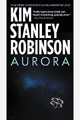 Aurora Kindle Edition