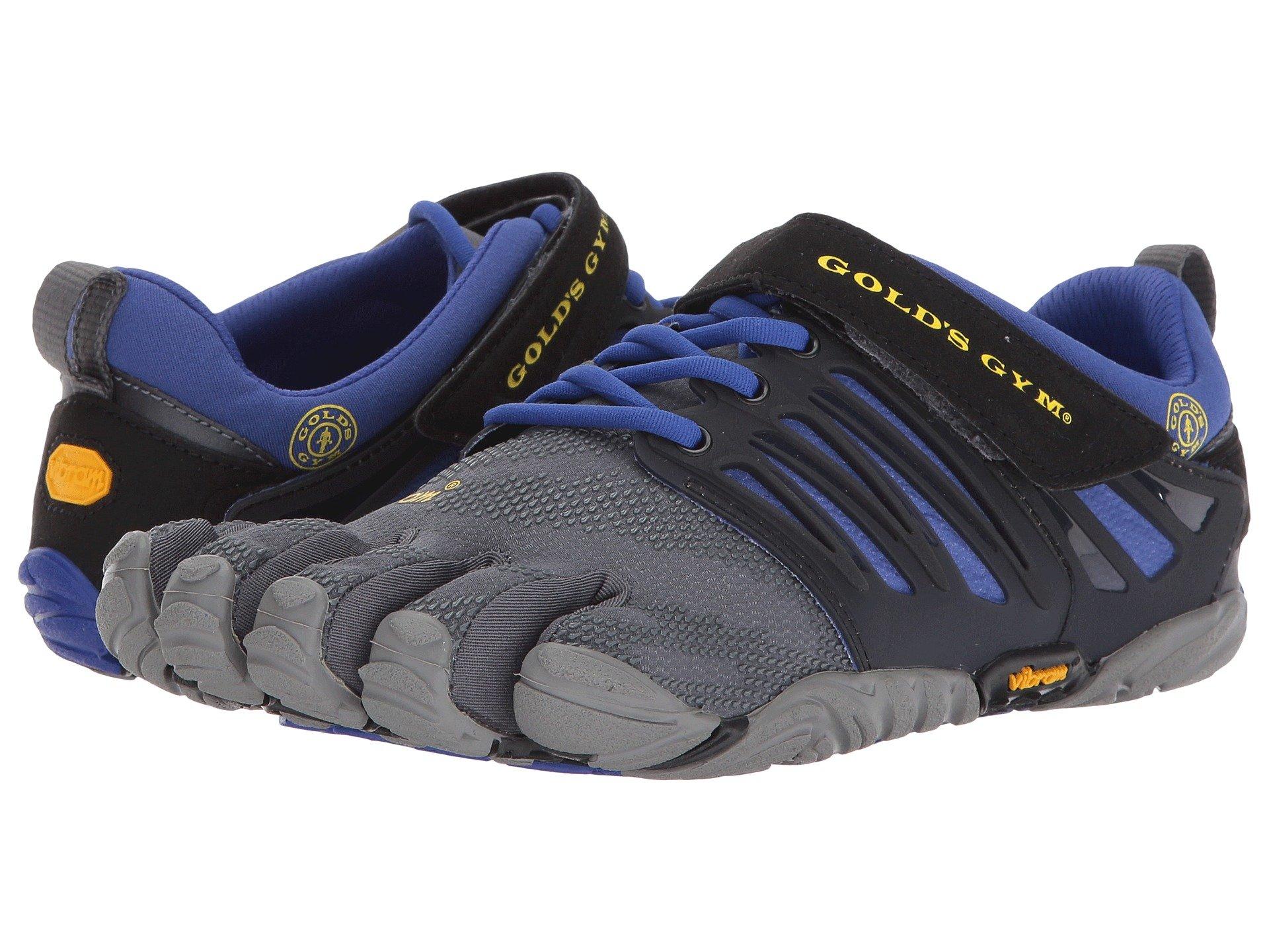 designer fashion 367db 3697b Black Grey Reflex Blue