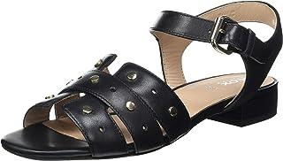 Geox D Wistrey Sandalo C, Sandal. Femme