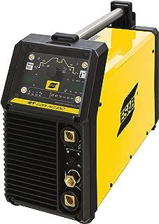 ESAB ET 220i AC/DC Power Source Only, W1009300 Tig Stick Welder 1 or 3 Phase Welding Machine, 220 Amp TIG/Stick Welder 208-460V