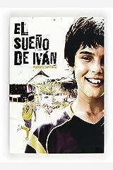 El sueño de Iván Versión Kindle