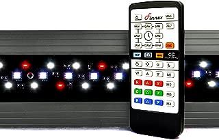 Finnex Planted+ 24/7 CC Customizable Aquarium LED Fixture, 48 Inch