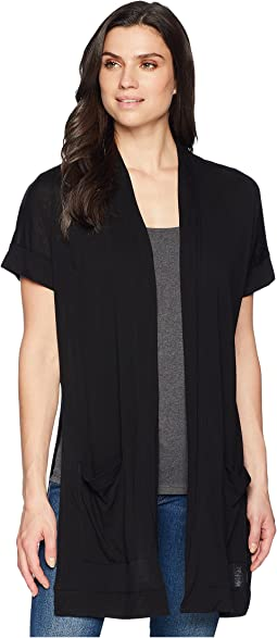 Ayala Short Sleeve Cardigan