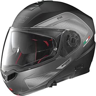 N104,/Casco Integrale per motociclo ABSOLUTE CLASSIC in policarbonato Nolan