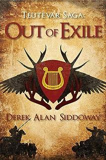 Out of Exile (Teutevar Saga Book 2)