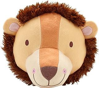 Little Love by NoJo Fauxidermy Head, Lion