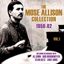 mose allison young man mose