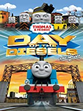 Thomas & Friends: Day of the Diesels (UK